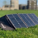 The Best Portable Solar Panels Review for Outdoor Uses