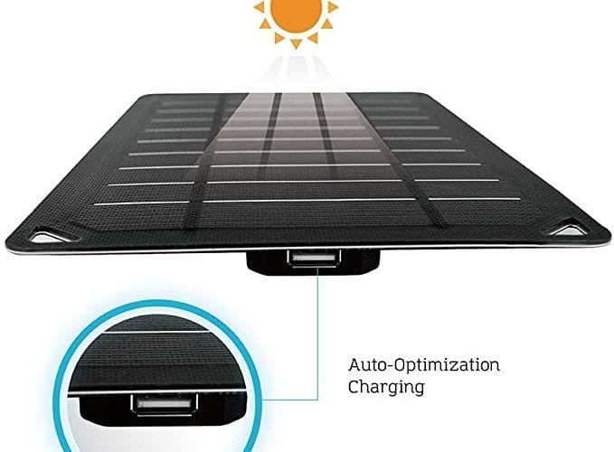 The Best Solar Power Bank or Battery Review and Buyers Guide