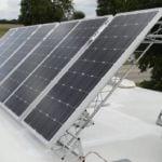 Best RV Solar Panel Kits on Amazon