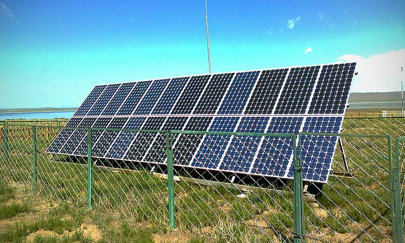 Top 3 100W Solar Panels