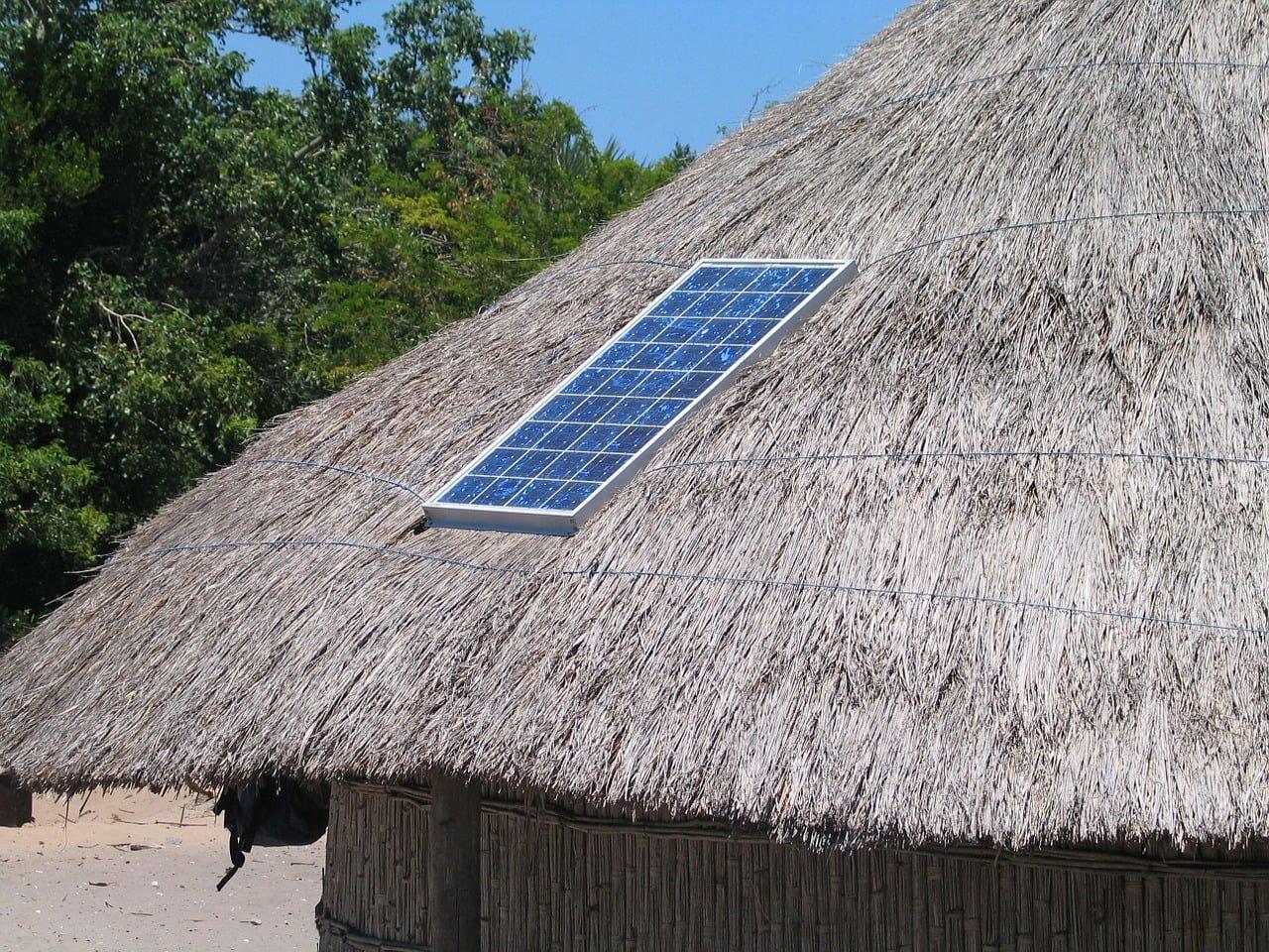 Top 3 benefits of using Solar Energy